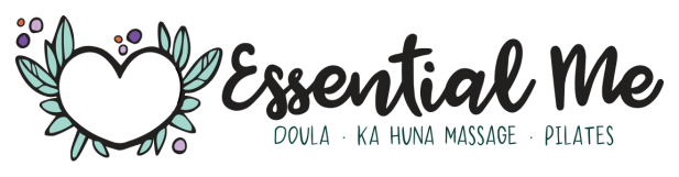 Amanda Sydney doula services east ka huna massage pilates